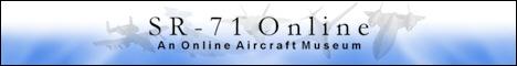 SR-71 Online: An Online Aircraft Museum